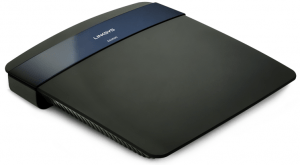 WIFI Linksys-Cisco EA3500(hàng cũ)