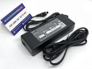 Nguồn adapter tivi sony 19.5v 2.35a bảo hành 12 tháng
