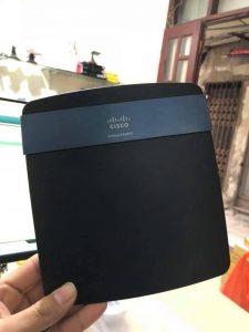 Wi-Fi Router Linksys EA3500 N750 Dual-Band đã qua sử dụng