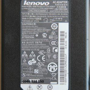 Bộ Nguồn Cho Lenovo Type 6175 7187 7359 7637 8338 8820