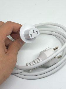 """Cáp Sạc Imac,dây điện imac, Dây Nguồn Imac 21.5"""" 24"""" 27′"""