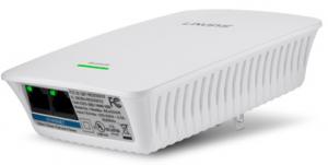 Bộ mở rộng sóng wifi linksys Repeater wifi Linksys RE4000W