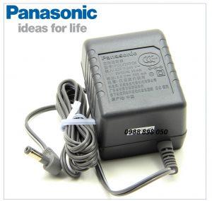Adapter nguồn Panasonic 220V xuống Bộ sạc 6.5V 500MA cho điện thoại