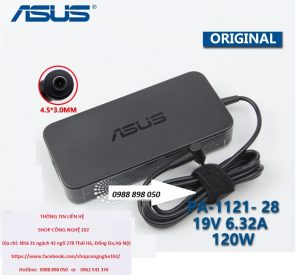 Sạc Asus PU401L- PU401LA- sạc laptop asus chính hãng