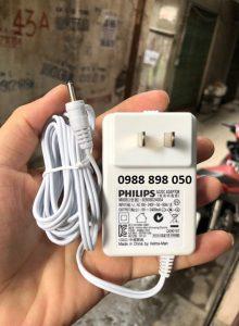 Bộ đổi nguồn chính hãng Philips 6v 2.4a có thể thay thế 6v 2.5a 6v 2a 6v 1.5a