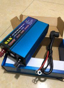 Kích điện 48V lên 220V 1200w
