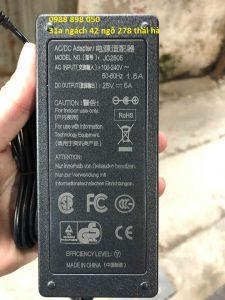 Adapter-nguồn 25v 5a