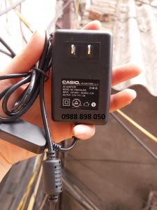 Dây nguồn đàn Casio CT-X700