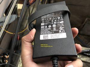 Sạc laptop dell XPS15 9530 zin theo máy chính hãng