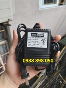 Adapter 18vac 1500ma