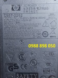 nguồn máy in HP Officejet 32v 2a chính hãng