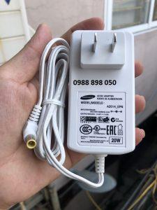 Adapter samsung 14.0V 1.43A 20W