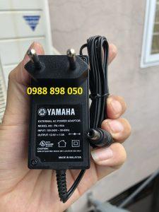 adapter-nguồn đàn organ yamaha 12v 1.5A PA-150 A