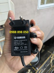 Cục nguồn đàn ogan yamaha 12v 0.75a