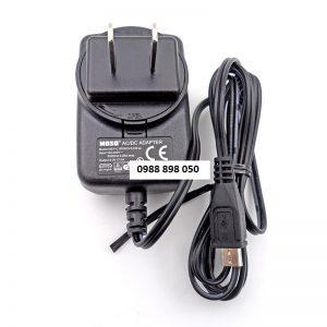 Adapter-nguồn camera IP 5v chân usb micro loại xịn
