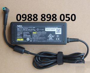 Bộ Sạc laptop NEC 19V 3.95A chính hãng