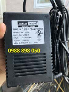 Adapter-nguồn xoay chiều 24VAC 8A