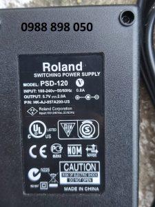 Dây nguồn cho Ampli Roland Cube 10GX