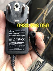 Adapter màn hình máy tính LG 19v 1.2a chính hãng