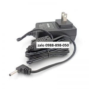 adapter nguồn 5V 2A chân nhỏ 3.0*1.1mm