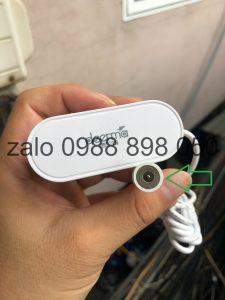 Sạc adapter 30.5v 1000ma cho máy hút bụi Xiaomi Deerma