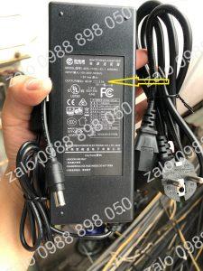 Nguồn adapter 48v 2a chân kim