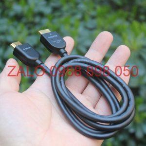 Cáp HDMI 2.0 cao cấp chính hãng sony
