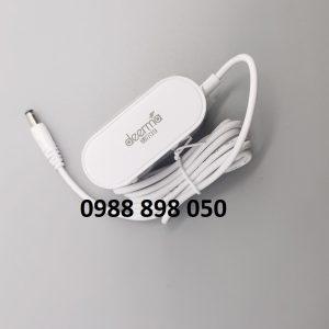bộ nguồn adapter dc 18v 500ma loại tốt