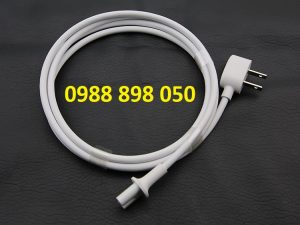 dây nguồn số 8 loại xịn 2 mét chính hãng google cho Apple TV , loa , tivi , radio , ps4,5