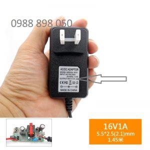 Adapter-nguồn 16v 1a