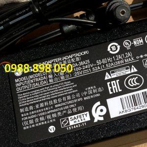 dây nguồn loa soundbar LG SH7 SH7B chính hãng