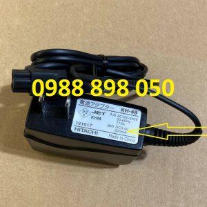sạc máy cạo râu hitachi 3.4v 870ma KH-48 chính hãng